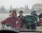 Miền Trung: 4 người chết, 1 người mất tích do mưa lũ