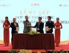 LIXIL & CENGROUP ký kết hợp tác chiến lược