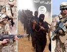 Đặc nhiệm Anh giả gái, diệt nhiều chỉ huy IS