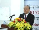 Cố vấn Liên minh nghị sĩ hữu nghị Việt Nhật thao giảng tại Việt Nam