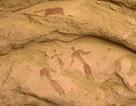 Phát hiện bức tranh Chúa giáng trần 5.000 năm tuổi ở Ai Cập