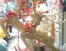 Đắt đỏ đồ trang trí Noel, gần 20 triệu đồng/xe tuần lộc