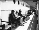 Đầu thế kỉ 20 người giàu đi du lịch như thê nào?
