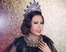 Ms Vietnam Beauty International Pageant tiết lộ hình ảnh chiếc vương miện cao quý