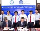 Chương trình liên kết đào tạo cấp 2 bằng đại học chính quy đầu tiên và duy nhất tại Việt Nam