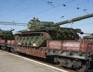 Ukraine - Nga: Dấu hiệu nguy cấp trước cuộc chiến?