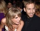 Calvin Harris và Taylor Swift, người đỉnh cao - kẻ xuống đáy