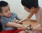 Hành trình điều trị viêm da cơ địa của cậu bé 6 tuổi