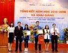 ĐH Kinh tế quốc dân: Khai giảng chương trình cử nhân Quản trị kinh doanh bằng tiếng Anh