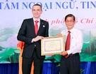 Trung tâm Anh ngữ ILA tiếp tục nhận khen thưởng của Sở GD&ĐT TPHCM