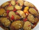"""Những món ăn Việt nghe tên đã muốn """"chùn đũa"""""""
