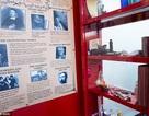Bảo tàng nhỏ nhất thế giới bên trong… bốt điện thoại