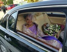 Chồng qua đời gần ba thập kỉ, cụ bà kết hôn lần nữa