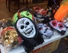 Đồ chơi cho ngày Halloween: Gi gỉ gì gi, cái gì cũng có!