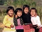 Cô bé mồ côi mơ ước bảo vệ trẻ em vùng cao