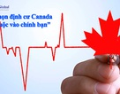 Cập nhật chính sách định cư mới Canada 2016