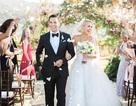 Năm 2016, năm tràn ngập những hôn lễ trong mơ của các sao