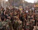 Quân Syria chiếm sân bay, sắp cắt đôi Aleppo lần nữa
