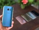 Giải mã thành công của Galaxy S7 edge màu Xanh Coral