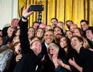 Tổng thống Obama vào tuổi 55: Loạt ảnh qua năm tháng