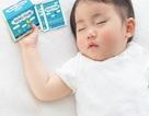 Soki-Tium, giải pháp đến từ châu Âu giúp bé ngủ ngon