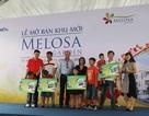 Hơn 400 khách tham dự mở bán giai đoạn mới Melosa Garden