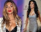 Vòng một to bất thường, giám khảo X Factor dính nghi án nâng ngực