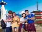 6 lý do nên đi du lịch Nhật Bản dịp cuối năm