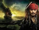 """Johnny Depp, ngôi sao xứng danh """"độc dược"""" phòng vé"""