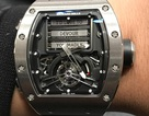 RM 069 - Chiếc đồng hồ dành cho những tay chơi thực thụ