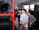 Bridgestone khai trương trung tâm lốp xe Giáp Bát