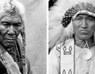 Vẻ đẹp mê hoặc của các tù trưởng người da đỏ