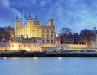 """Khám phá những địa điểm """"quý tộc"""" tại London"""