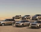 Jaguar Land Rover mang gì đến Triển lãm ô tô quốc tế 2016?
