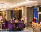 Bên trong khách sạn sang trọng nhất Trung Quốc