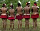 """Khám phá bộ tộc khuyến khích nữ giới tự do làm """"chuyện ấy"""""""