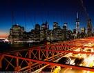 """Nhịp sống """"thành phố không bao giờ ngủ"""" New York qua những góc hình đẹp"""