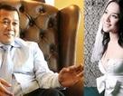 Thân thế 5 ông chồng đại gia kín tiếng của mỹ nhân Việt