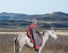 Những bức ảnh tuyệt đẹp về cuộc sống trên lưng ngựa vùng núi Lesotho