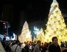 Người Việt đón Noel ở Bangkok