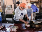 Kinh hoàng đi chợ thịt rắn, thịt dơi ở Indonesia