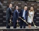 Tỷ phú Trump mở khách sạn siêu sang cạnh Nhà Trắng