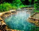 Những suối nước nóng nổi tiếng nhất Việt Nam