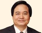 Tiểu sử tân Bộ trưởng Bộ Giáo dục & Đào tạo Phùng Xuân Nhạ