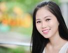Hoa khôi nữ sinh Việt Nam với ước mơ trở thành giảng viên ĐH