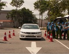 Honda Việt Nam tích cực đào tạo lái xe ô tô an toàn