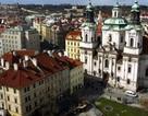 Cộng hòa Séc sắp đổi tên