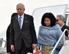 Thân nhân hành khách MH370: Vợ Thủ tướng Malaysia hé lộ nguyên nhân máy bay mất tích