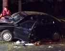Gây tai nạn vì vừa lái xe vừa chơi Pokémon Go