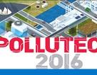 Việt Nam sang Pháp dự triển lãm về công nghệ, dịch vụ môi trường